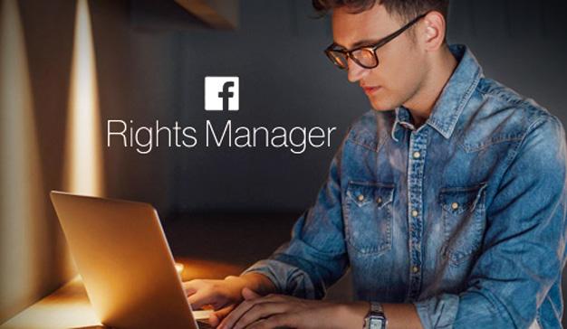 Facebook extenderá su herramienta Rights Manager a Instagram
