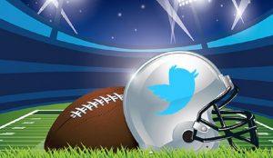 Los datos de récord de la Super Bowl en Twitter