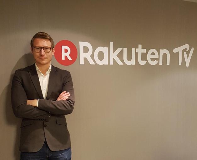Rakuten TV: la plataforma que ofrece los últimos estrenos de cine a golpe de clic