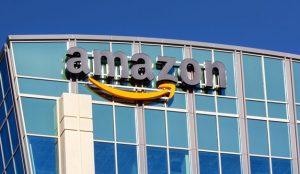 Amazon podría ser la primera compañía en Bolsa en alcanzar el billón de dólares