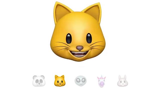 Samsung lanzará una versión mejorada de los animojis del iPhone X en su Galaxy S9