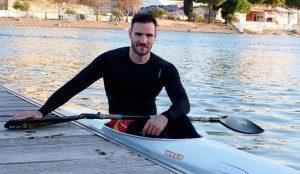 El campeón olímpico Saúl Craviotto busca las historias más extraordinarias del deporte