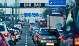 Mazazo a la industria automovilística: las ciudades alemanas podrán vetar los coches diésel