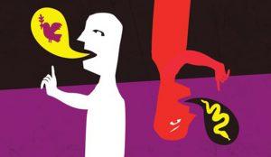 La peligrosa frontera entre el discurso del odio y las opiniones controvertidas en redes sociales