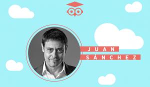 Educafestival confirma a Juan Sánchez de TBWA como presidente del jurado de Producto Educativo