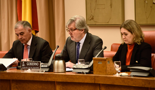 El Gobierno presenta una iniciativa para que el español sea la principal Marca España