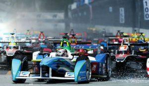 Twitter retransmitirá por streaming las carreras de la Fórmula E en Japón