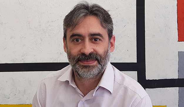 Infoadex nombra a Juan Manuel Martín como Director de Innovación Tecnológica