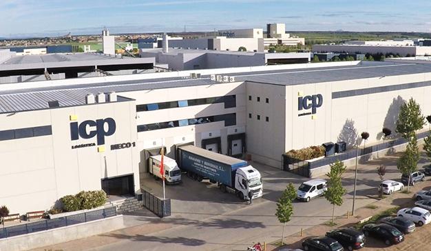 ICP Logística cierra 2017 con un crecimiento del 52%