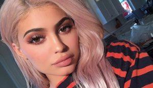 Kylie Jenner hace perder 1.000 millones de dólares a Snapchat