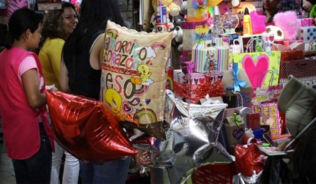 Estilos del romántico consumidor mexicano