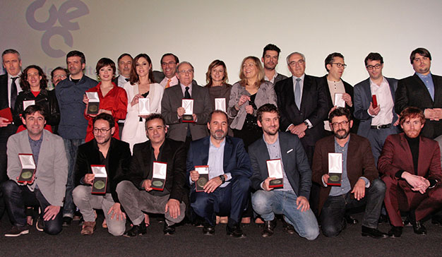 Premios CEC