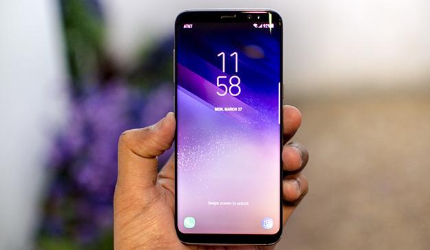 Samsung se alza en 2017 como el primer vendedor de móviles a escala global