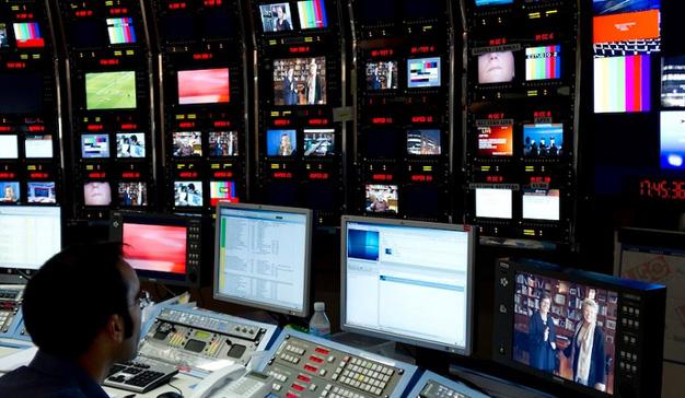Movistar, Atresmedia y Mediaset lideran los ingresos del sector audiovisual