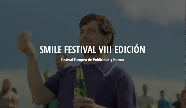 Últimos días para participar en Smile Festival 2018