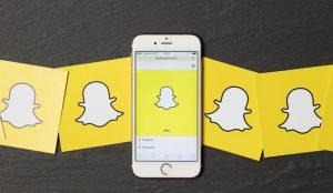 Snapchat coquetea con las startups ofreciéndoles beneficios publicitarios