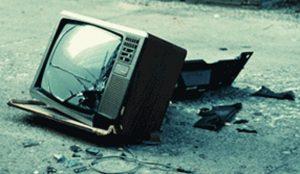 Los ingresos publicitarios de la televisión, en sus horas más bajas