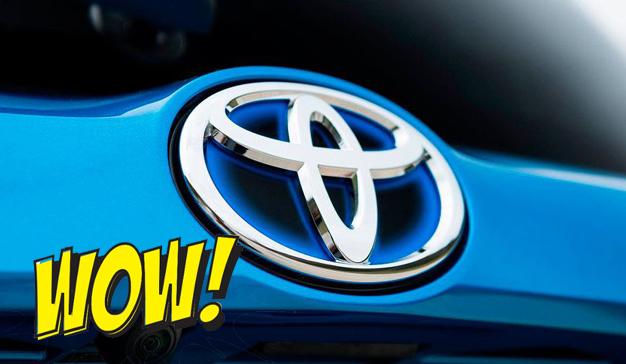 Toyota lanza un proyecto piloto para generar en sus clientes el efecto