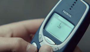 Nokia promociona sus nuevos smartphones con el 3310 protagonizando un emotivo spot