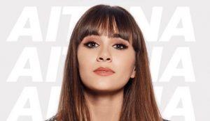 Inditex se une al fenómeno OT y nombra a Aitana como embajadora de Stradivarius