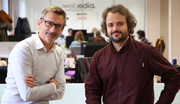 Webedia lanza Noob, productora creativa enfocada a generar contenido