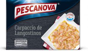 Pescanova presenta su nueva gama de productos éxoticos