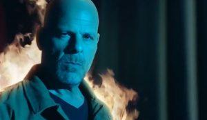 MRM//McCann y el doble de Bruce Willis estrenan una campaña de seguridad en Chile