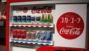 Coca-Cola lanzará en Japón una bebida alcohólica por primera vez en su historia
