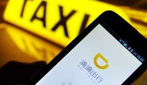 Didi entra en el mercado del transporte mexicano para competir con Uber y Cabify