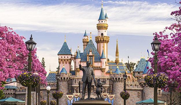 """Podrá """"pasear"""" por los parques de atracciones de Disney gracias a Google Maps"""