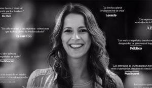 Divina Pastora quiere asegurar la igualdad con ocasión del Día Internacional de la Mujer