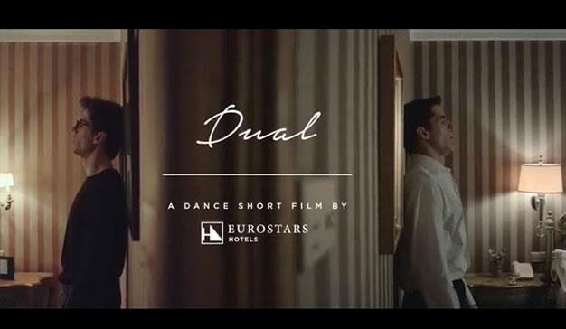 "Llega ""Dual"", la segunda pieza de Dance Short Film de Eurostars"