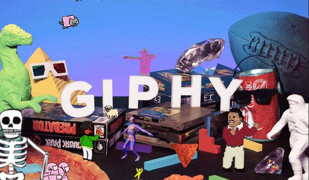 Giphy anuncia una cámara capaz de capturar GIFs en el SXSW