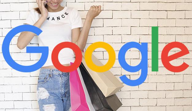 Google lanza su propio servicio de ventas online para competir con Amazon