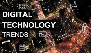 ICEMD descifra las 7 tendencias tecnológicas de mayor impacto en la economía digital