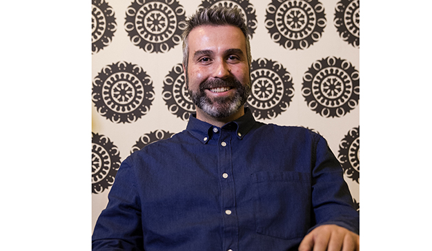 Javier Arranz se incorpora a Proximity Madrid como Director de Grupo de Marcas
