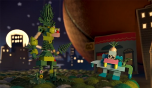 Lego venderá piezas sostenibles a finales de año