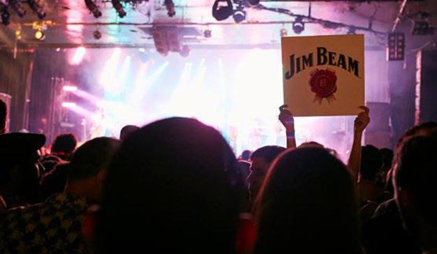 Madtown Days by Jim Beam acoge música y el sabor del Whiskey americano