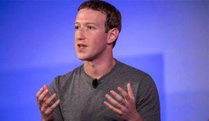 Mark Zuckerberg declarará en el Congreso de Estados Unidos por el caso Cambridge Analytica
