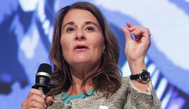 Melinda Gates aboga en el SXSW por un ambiente de trabajo más inclusivo