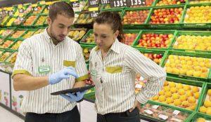 Los principales retos a los que se enfrenta Mercadona en el e-commerce