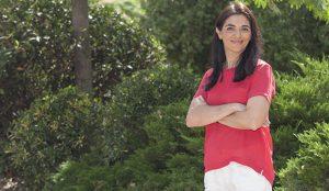 Interbrand Madrid nombra CFO/COO a Miriam Diéguez