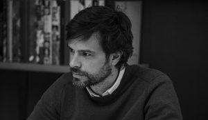 Nacho Tovar se suma a Kitchen como Head of Brand & Strategy