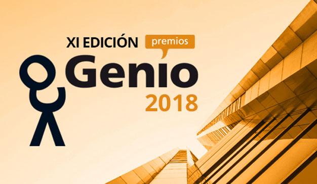 Premios Genio