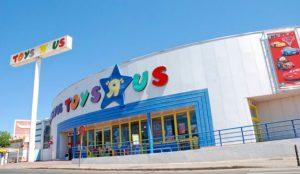 Toys 'R' Us Iberia Real Estate, inmobiliaria del grupo, solicita el concurso de acreedores