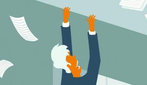 Randall Rothenberg, CEO de IAB, afirma que los marketeros se enfrentan a una gran crisis