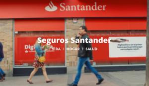 Santander lanza su campaña de seguros  de la mano de MRM//McCann