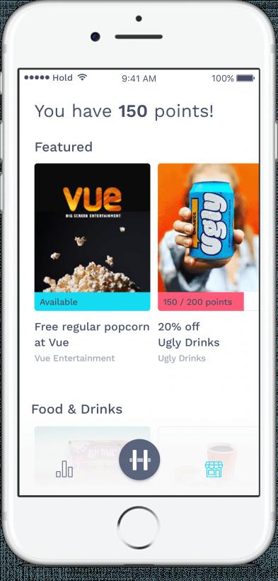 """Hold, la app que """"chantajea"""" a los universitarios para que abandonen su adicción al móvil"""