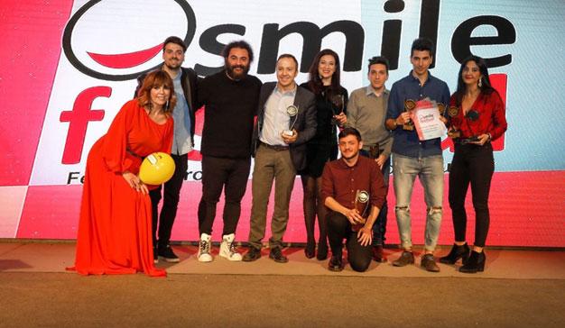 Distrito irrumpe con fuerza en el Smile Festival 2018