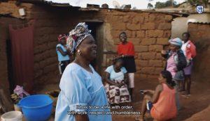 Born crea para Standard Bank la película documental que muestra las raíces de Angola